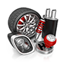 Cars Accessories for sale in UAE