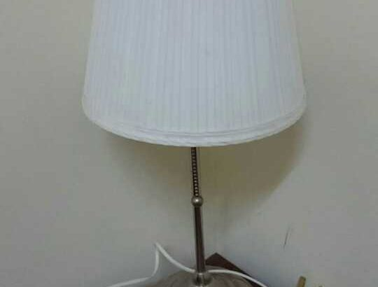 Light Lamp for bedroom