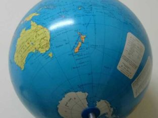 World Globe for decoration