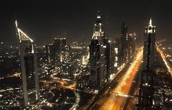Ras Al Khaimah - UAE