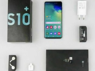 Samsung S10+ 512GB original