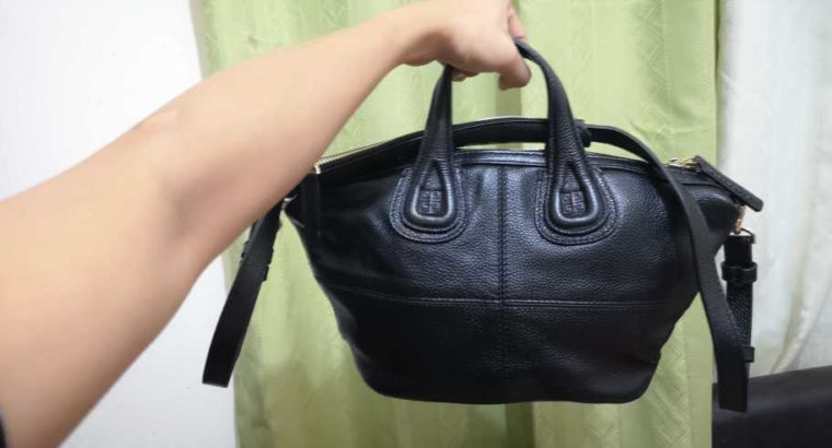 Authentic Givency Small Bag