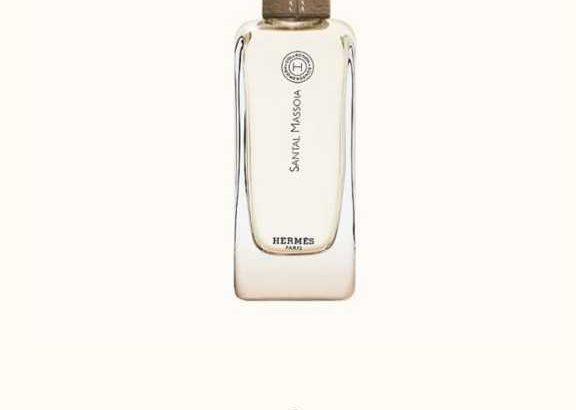 Hermés Perfumes