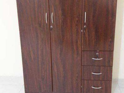 Selling 3 Door Cabinet