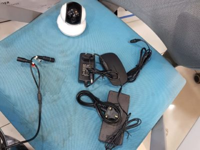 CCTV Camera 8 dome and 8 Outdoor camera with 16 ch