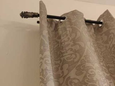 Homecentre Curtain rods for sale