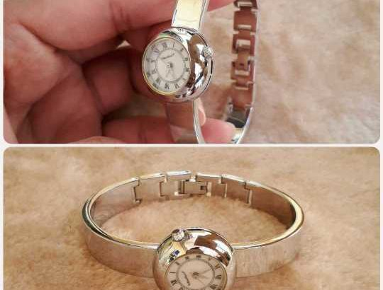 bracelet watch