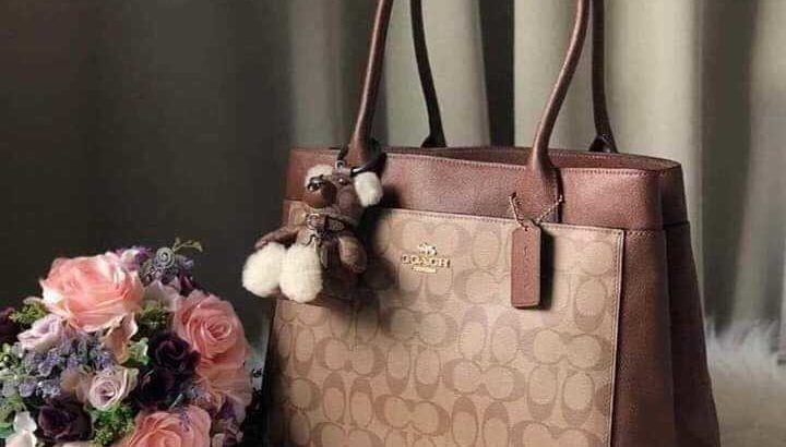 New Coach authentic  Bag