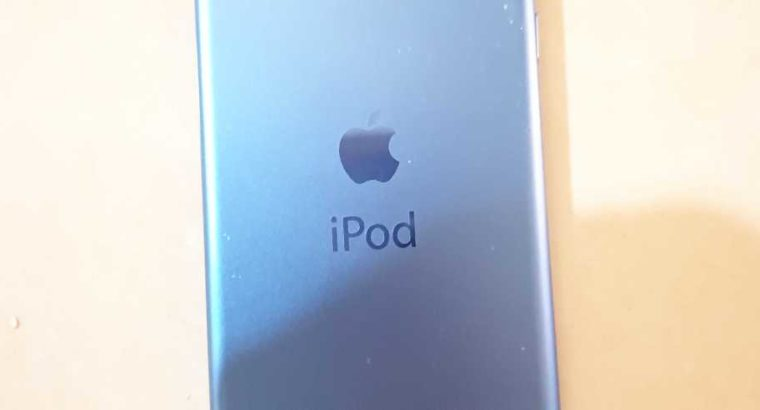 Ipod touch 6th generation,  broken screen.