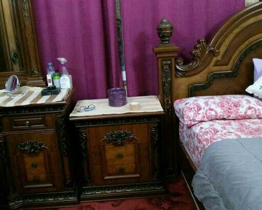 royal bedroom set