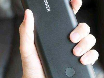Anker Power Bank 26800