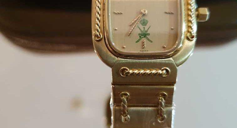 Audemars Piguet Vintage 18k Solid Gold