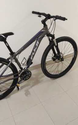 Fuji navada bike