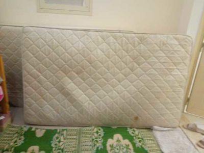 Matric single bed