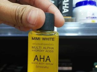 MIMI WHITENING SERUM FROM THAILAND