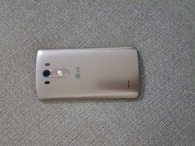 LG G3 MOBILE PHONE
