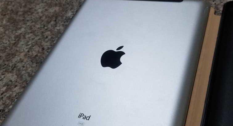 Apple iPad 3 wifi+Cellular