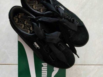 Puma Shoes/ New