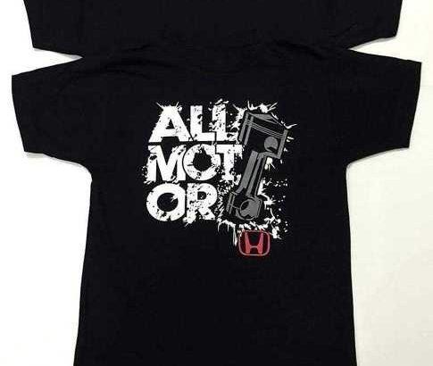 JDM Shirts