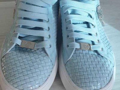 Philip plane shoes..master copy