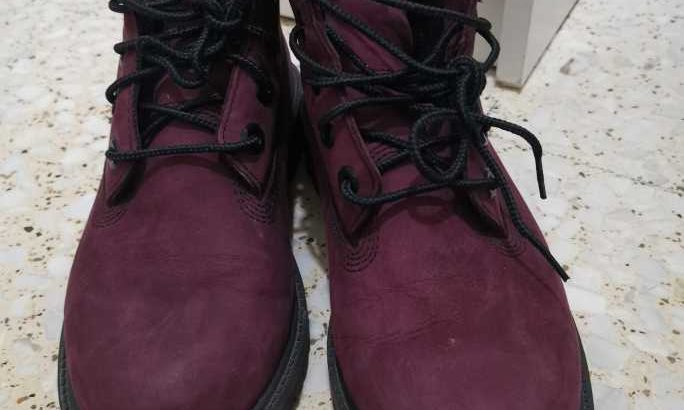 Timberland for Sale