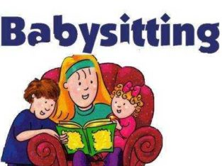 home babysitting Available in Ajman