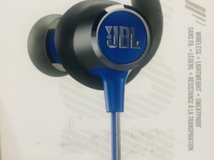 Jbl reflect mini2 Bluetooth headset