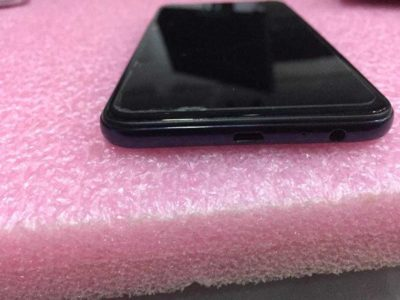 Samsung Mobile J6 Plus