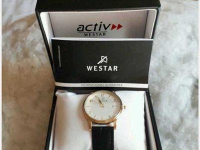 Brand New Westar active watch