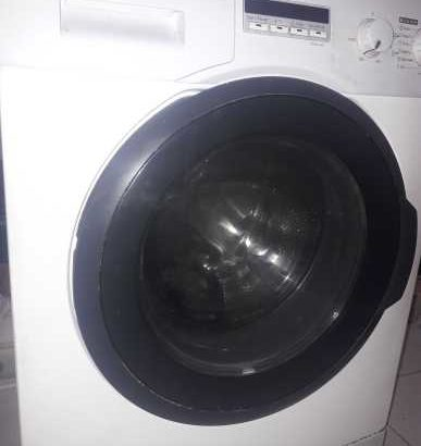Front load washing machine for sale 7kg