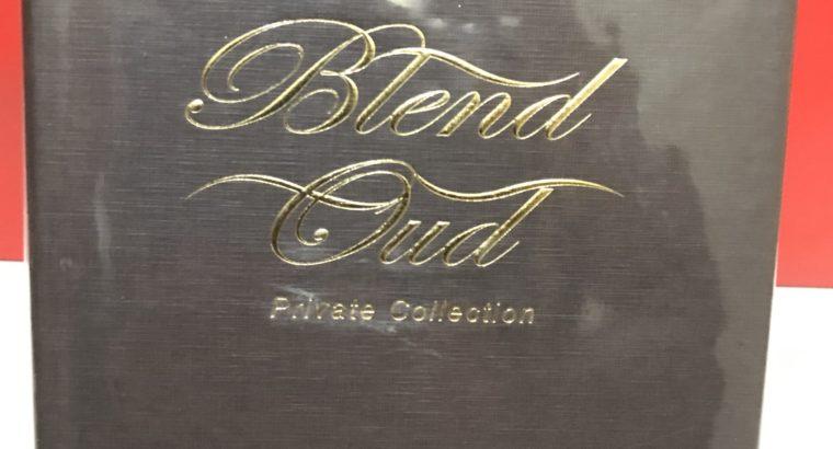 Blend Oud by Paris Gallery