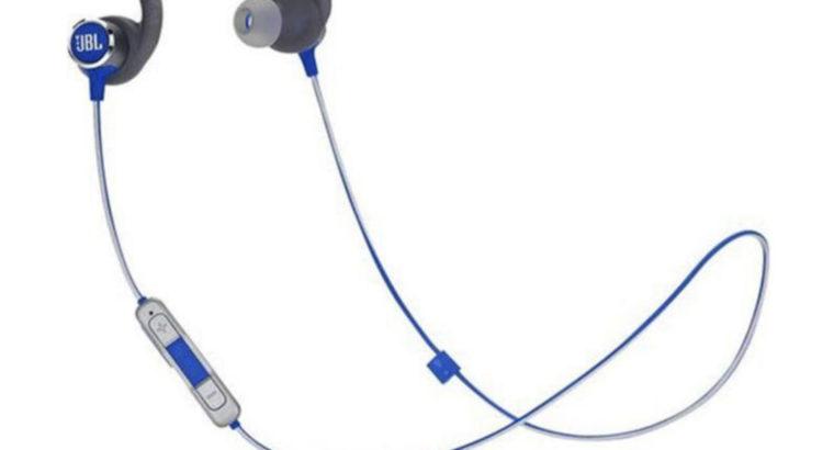 Jbl reflect mini2 Bluetooth headset