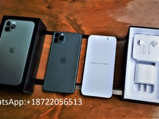 Apple iPhone 11 ,11 and 11 Pro Max