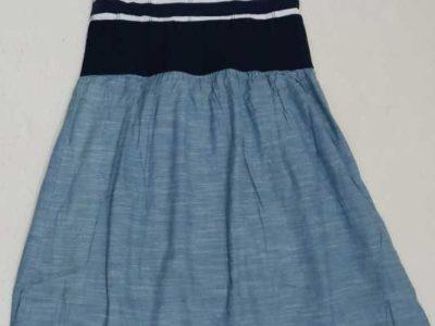 Preloved Koton Casual Tube Dress