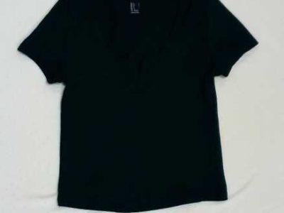 Preloved Forever21 Crop Top Shirt