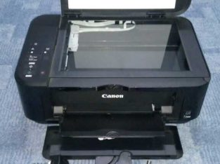 CANON Printer MG3640 3+1 Black&White + Colour & Wifi + Scanner