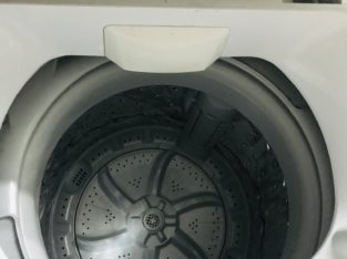 Washing Machine,Fully Automatic