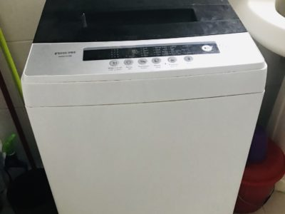 Washing Machine,Fully Automatic