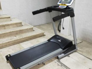 exercise machine treadmill