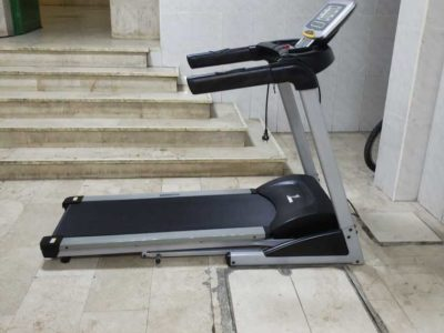 exercise machine treadmill