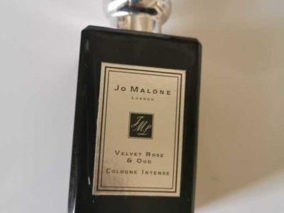 Jo Malone Velvet Rose & Oud perfume 100ml