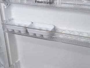 Daewoo Fridge 685 litres for Sale