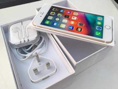 I'm selling Apple iPhone 6 plus 64GB