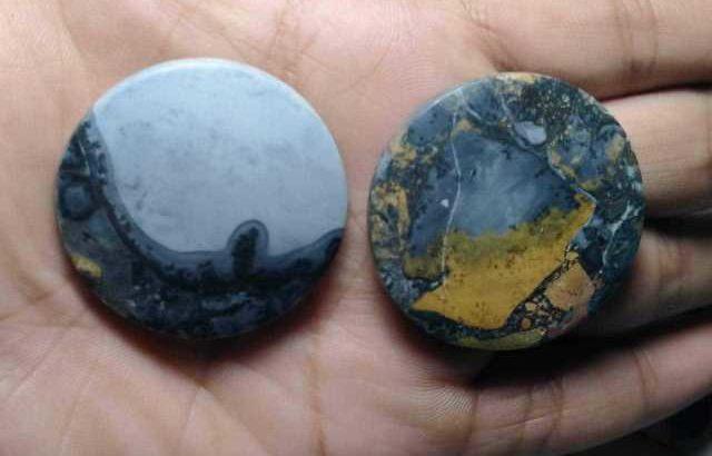 original antique stone