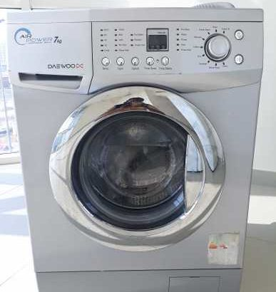 Dawoo Washing machine