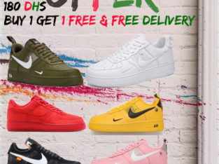 Best Offer In Shoes