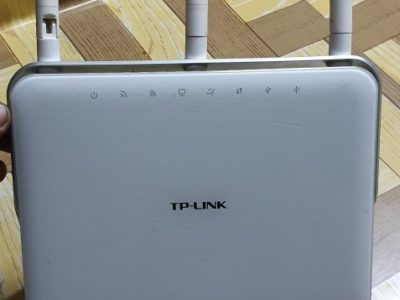 tplink archer c9 dual band router
