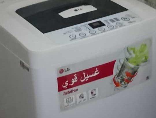 Lg Top Loading Automatic Washing Machine