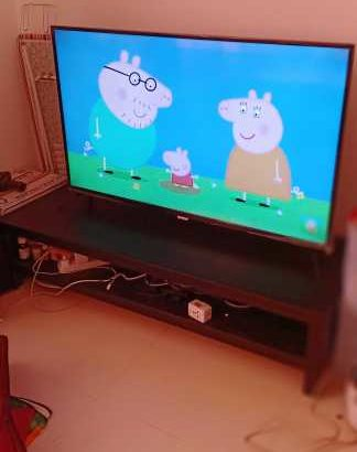 Smart Led ultra slim 56'inch philips Television
