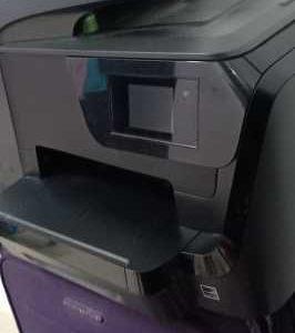 Hp office get pro8710 printer